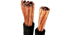 Rubber Welding Cable