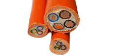 LSZH Fire retardant Power Cable